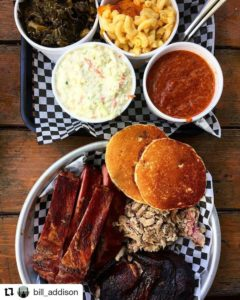 Atlanta Georgia Restaurant Barbeque